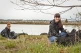 Shoreline Cleanup April 23-5