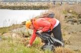 Shoreline Cleanup April 23-8